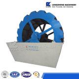 De wijd Gebruikte Wasmachine van het Zand van het Wiel van China