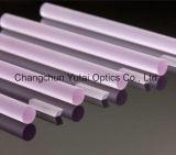 機械NDのための高品質の溶接の部品または: YAGレーザーの水晶棒