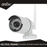 Cámara impermeable del CCTV del IP de la seguridad de la velocidad de 1080P IR