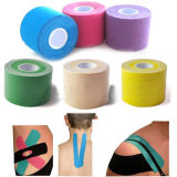 Waterproof Sports Types Kinesiology Tape Athletic Tape
