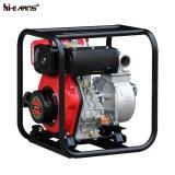 De luchtgekoelde Reeks van de Diesel Pomp van het Water (DP20)