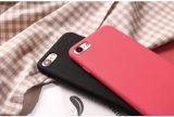 Geval van de Telefoon van de Kleur van het suikergoed het Mobiele voor iPhone 8 8 plus AchterGeval