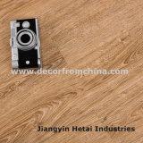 Parkett-Fußboden-Fliese-Plastikfußboden-Fliese-Teppich-Fliese-Vinylfußboden-Fliese Belüftung-Fliese