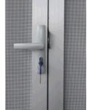 Дверь открытого Casement качания шарниров сопротивления урагана внешняя