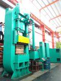 Paktat 5000 톤 수압기 기계
