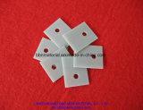 Placa de cerámica del nitruro de aluminio del aislante