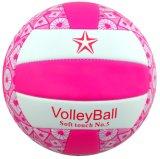 Voleibol de costura de la máquina del PVC 5#