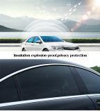 pellicola astuta smontabile per le automobili, pellicola metallica della tinta della finestra di automobile di 1.52X30m della tinta della finestra