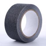 Una muestra gratis y el precio de fábrica de cintas de acrílico antideslizante negro