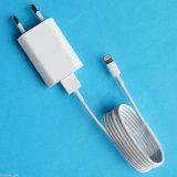 7 7+ 6 6+ 5 A1400料金のための工場USBの壁のアダプターの充電器