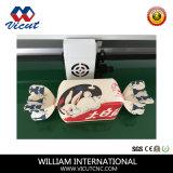 Traceur de plans de coupe de haute précision traceur de découpe à plat (VCT-MFC6090)