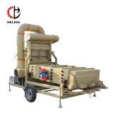 Machine van het Zaad van de Boon van de korrel de Schonere Schoonmakende/de de Schonere Nivelleermachine van de Korrel van het Zaad/Reinigingsmachine van het Graan voor Verkoop