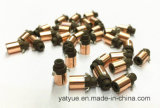 床のごしごし洗う機械のためのPMDCモーターの最上質の整流子