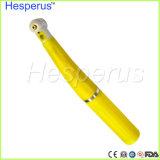 LEDライトとの歯科使い捨て可能な高速Handpiece