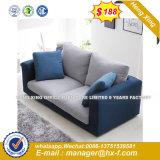 Home mobiliário clássico moderno Royal sofá de couro (HX-8NR2216)