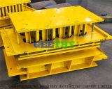 De Installatie van de Productie van de baksteen voor de Automatische Concrete Machine van het Blok Qt4-15c