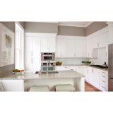 De hete Keukenkast van de Verf van de Verkoop Zuivere Witte Glanzende