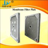 800/1000/1250/1500/2000 mm de haut Pressuer encastrés de plaques de matériau du filtre en PP