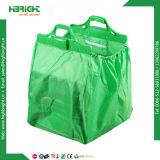 Супермаркет магазинов сумки для покупок тележки