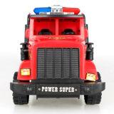 PlastikLöschfahrzeug schützen und retten Spielzeug für Kinder