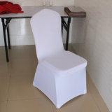 防水容易できれいな、耐久力のあるスパンデックスの宴会の椅子カバー(BR-CC059)