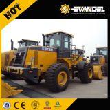 Cargador de Lw900k cargador de la rueda de 9 toneladas