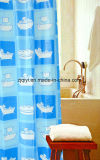 Водонепроницаемый полиэстер душ шторки