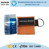 使い捨て可能な緊急時CPRマスクか救急処置の製品