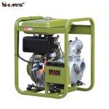 Falsche das 3 Zoll-Dieselwasser-Pumpe E-Beginnen rote Farbe (DP30E)