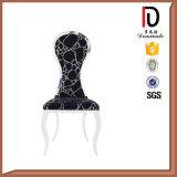 Классицистический удобный стул нержавеющей стали