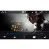 Plataforma Android 7.1 S190 2DIN Carvideo Leitor de DVD para a VW Touareg com /WiFi (TID-Q042)