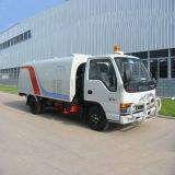 De Vrachtwagen 5251tsl van de Veger van de Straat van de Chassis van Dongfeng