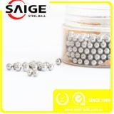 Altas bolas de acero Polished 100c6 de las muestras libres para los rodamientos