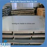 Ss AISI 304 304L 316 316L het Blad van het Roestvrij staal van de Rang van het Voedsel met Lage Prijs en Goede Kwaliteit