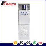 Luz de emergência da tampa de torre de chapas de aço Cold-Roll Torre de telefone do telefone