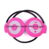 Câble sans fil de Bluetooth d'écouteur de sport d'écouteur de Mini503 Bluetooth avec FM