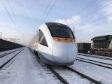 Het intelligente Systeem van het Beheer van de Batterij voor de Doorgang van het Spoor