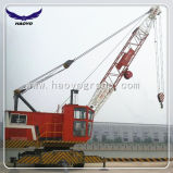 Grue mobile Suspension de type rotatif