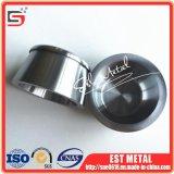 Creuset/cuvette de tungstène de la grande pureté 99.95%
