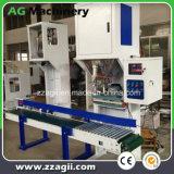 Hot Sale PP Sac tissé 15kg 25kg 50kg Granules Machine d'emballage de riz pour la vente