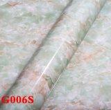 Tissu de mur, papier peint, Wallcovering, papier de mur de PVC, tissu de mur de PVC, papier peint de PVC