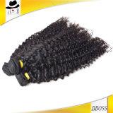 человеческие волосы бразильянина Remy выдвижения волос девственницы 100%Unprocessed