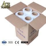 깔판을%s 투명한 LLDPE 충전물 포장 뻗기 필름