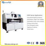 Machine d'insertion de LED en vrac Xzg-3300em-01-04 Chine fabricant