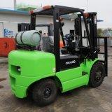 3 Tonne LPG-Benzin Gabelstapler mit Nissan-Motor