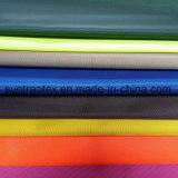 Tissu enduit Oxford 600D pour les sacs de meubles de l'hôtel