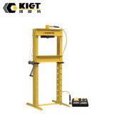 10-200ton油圧研修会の出版物機械
