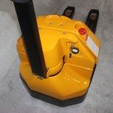 プラットホーム1500kg - 2000kg、ドバイの販売のためのEt15m /Et20m立てのが付いている電気バンドパレット