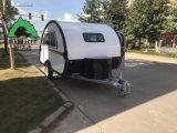 Corsa calda Trailer/RV/Caravan di vendita da vendere