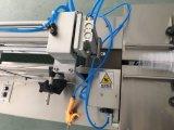 Cuvette en plastique comptant la machine de garniture du joint